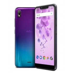 Wiko View 2 Plus Lavande 64Go Reconditionné