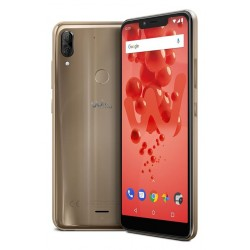 Wiko View 2 Plus Or 64Go Reconditionné | SMAAART