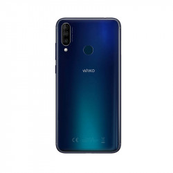 Wiko View 3 Bleu Nuit 64Go Reconditionné | SMAAART