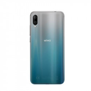 Wiko View 3 Bleu Clair 64Go Reconditionné   SMAAART