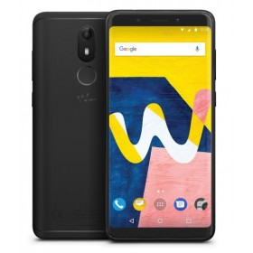 Wiko View Lite Noir 16Go Reconditionné