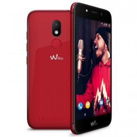Wiko Wim Lite Rouge 32Go Reconditionné