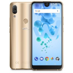 Wiko View 2 Pro Or 64Go Reconditionné | SMAAART