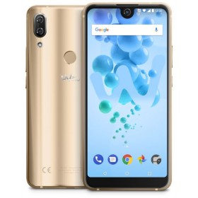 Wiko View 2 Pro Or 64Go Reconditionné