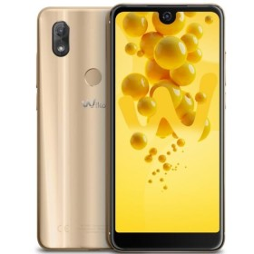 Wiko View Max Or 32Go Reconditionné