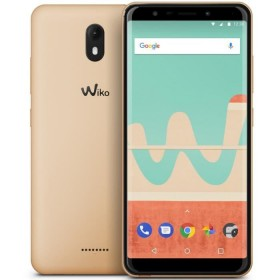 Wiko View Go Or 16Go Reconditionné