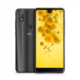 Wiko View 2 Noir 32Go Reconditionné