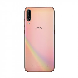 Wiko View 4 Or 64Go Reconditionné | SMAAART