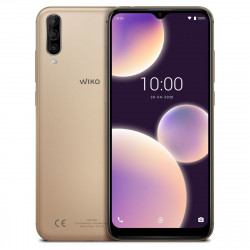 Wiko View 2 Or 32Go Reconditionné | SMAAART
