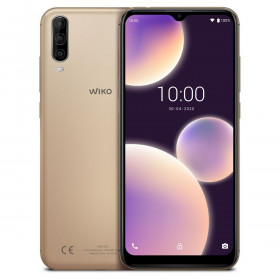 Wiko View 4 Lite Or 32Go Reconditionné