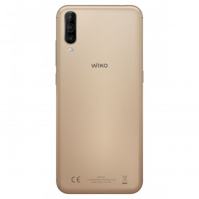 Wiko View 4 Lite Or 32Go Reconditionné | SMAAART