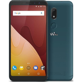 Wiko View Prime Bleen 64Go Reconditionné