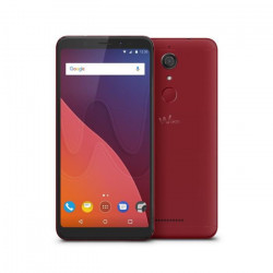 Wiko View Prime Rouge 64Go Reconditionné | SMAAART