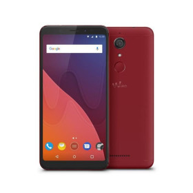 Wiko View Prime Rouge 64Go Reconditionné