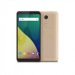 Wiko View Or 16Go Reconditionné   SMAAART