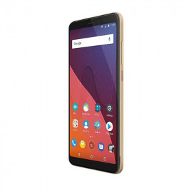 Wiko View Or 32Go Reconditionné   SMAAART
