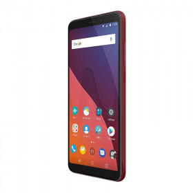 Wiko View Rouge 32Go Reconditionné | SMAAART