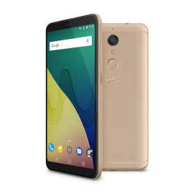 Wiko View XL Or 32Go Reconditionné