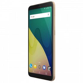 Wiko View XL Or 32Go Reconditionné   SMAAART