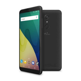 Wiko View XL Noir 32Go Reconditionné