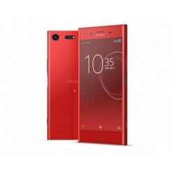 Xperia XZ Premium Rouge 64Go Reconditionné | SMAAART
