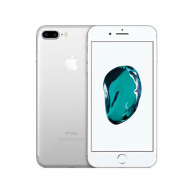 iPhone 7 Plus Argent 128Go Reconditionné