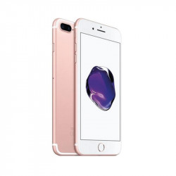 iPhone 7 Plus Or Rose 32Go Reconditionné | SMAAART