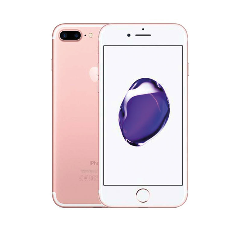 iPhone 7 Plus Or Rose 256Go Reconditionné | SMAAART