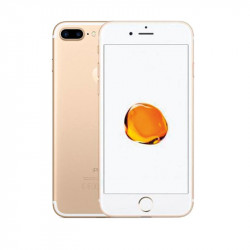 iPhone 7 Plus Or 256Go Reconditionné   SMAAART