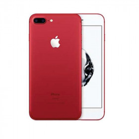 iPhone 7 Plus Rouge 128Go Reconditionné