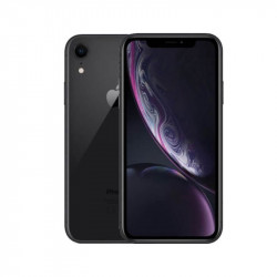 Apple iPhone XR Sans Face ID Noir 128Go Reconditionné | SMAAART