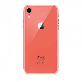 iPhone XR SANS FACE ID Corail 256Go Reconditionné   SMAAART