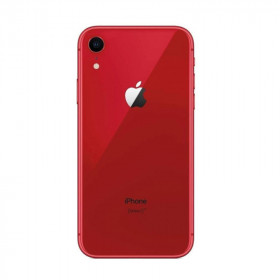 iPhone XR SANS FACE ID Rouge 64Go Reconditionné   SMAAART