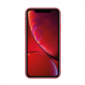 iPhone XR SANS FACE ID Rouge 128Go Reconditionné   SMAAART