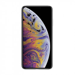 Apple iPhone XS Sans Face ID Argent 64 Go Reconditionné | SMAAART