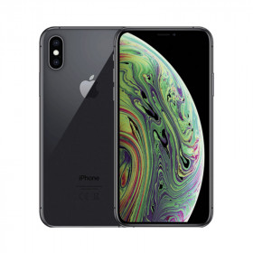 iPhone XS SANS FACE ID Gris Sidéral 64Go Reconditionné