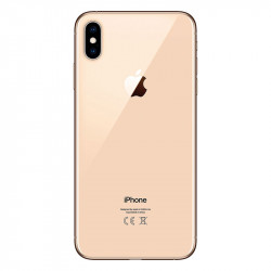 Apple iPhone XS Sans Face ID Or 256 Go Reconditionné | SMAAART