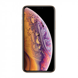 Apple iPhone XS Sans Face ID Or 512 Go Reconditionné | SMAAART