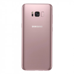Samsung Galaxy S8 Plus Or Rose 64Go Reconditionné   SMAAART