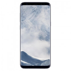 Samsung Galaxy S8 Plus Argent 64Go Reconditionné   SMAAART