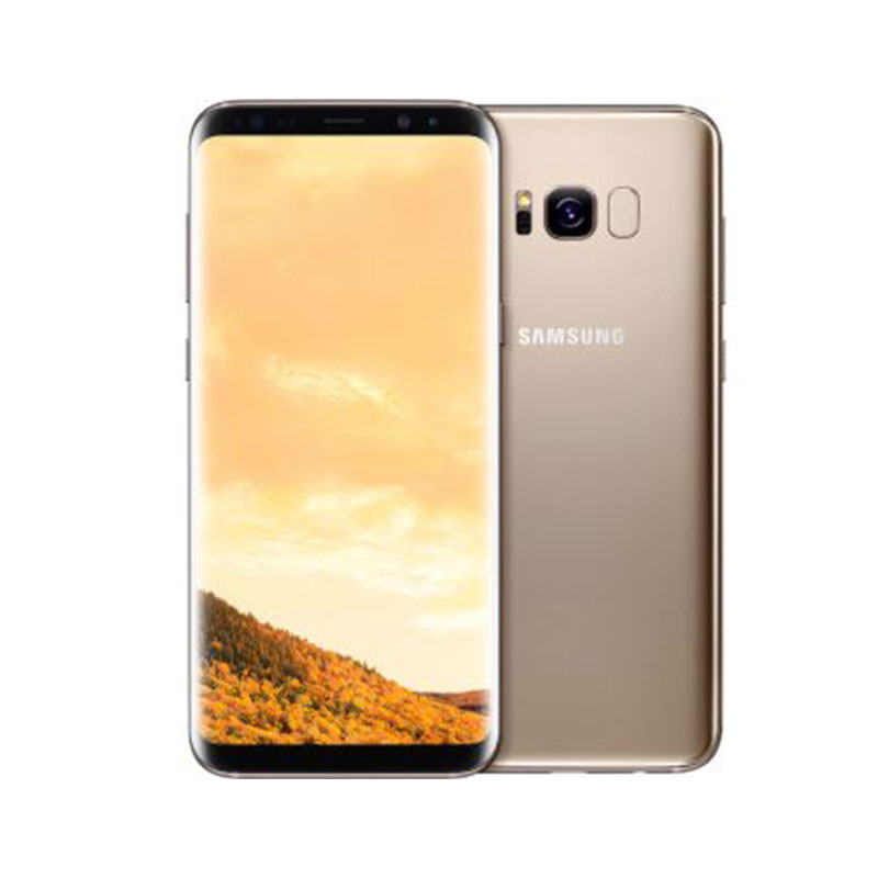 Samsung Galaxy S8 Plus Or 64Go Reconditionné | SMAAART