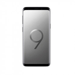 Galaxy S9 Dual Sim Argent 64Go Reconditionné | SMAAART