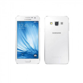 Samsung Galaxy A3 (2015) Blanc 16Go Reconditionné