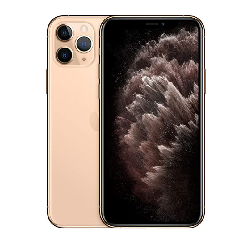 iPhone 11 Pro Or 64Go Reconditionné