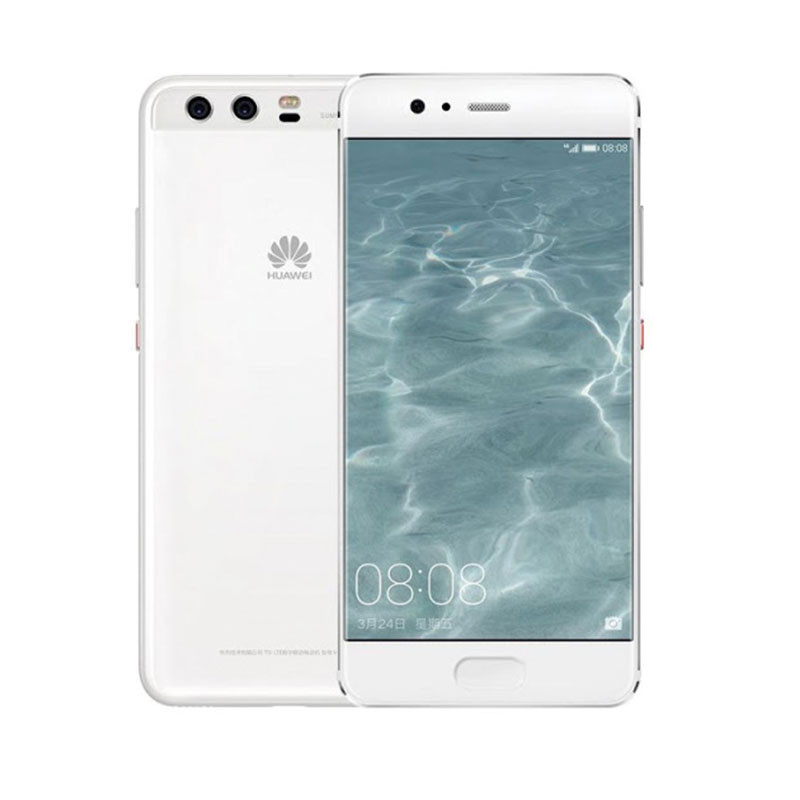 Huawei P10 Blanc 64Go Reconditionné | SMAAART