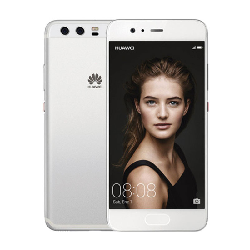 Huawei P10 Dual Argent 32Go Reconditionné | SMAAART