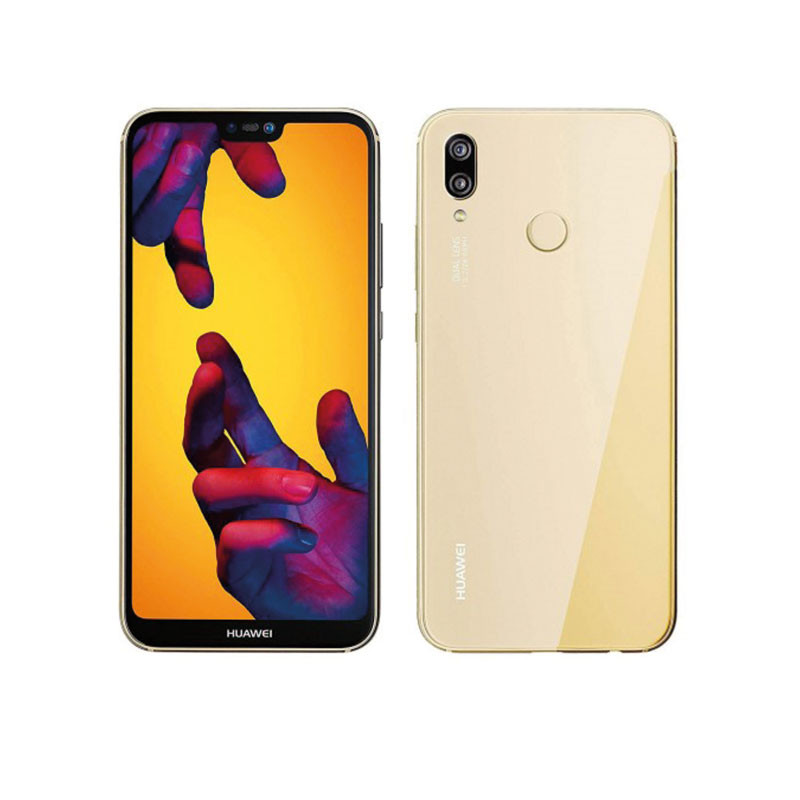 Huawei P20 Lite Dual Or 64Go Reconditionné   SMAAART
