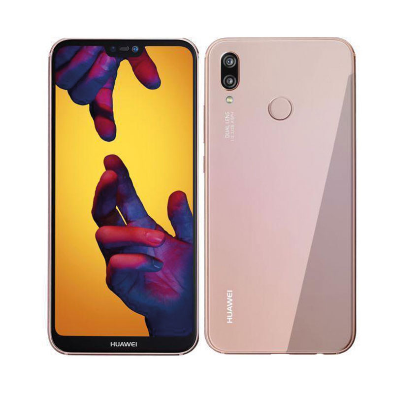 Huawei P20 Lite Dual Or Rose 64Go Reconditionné | SMAAART