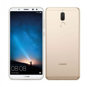 Huawei Mate 10 Lite Dual Or 64Go Reconditionné