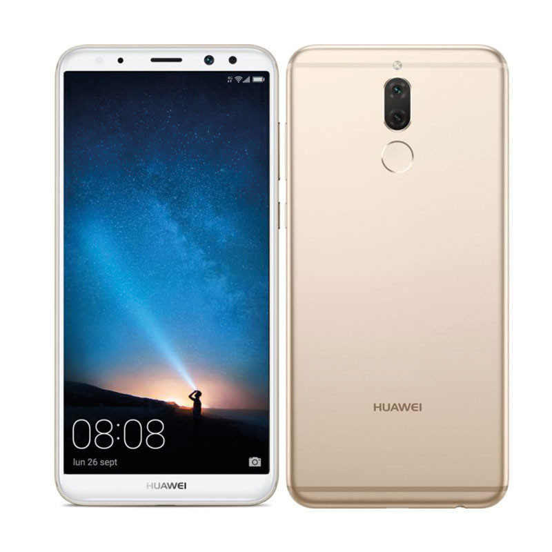 Huawei Mate 10 Lite Dual Reconditionné | SMAAART